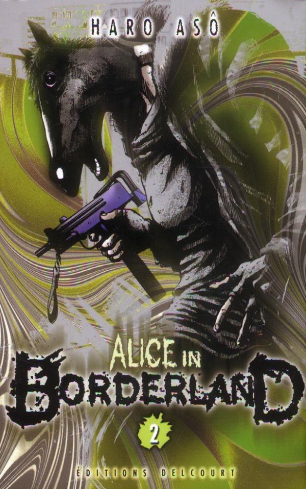 ALICE IN BORDERLAND T02