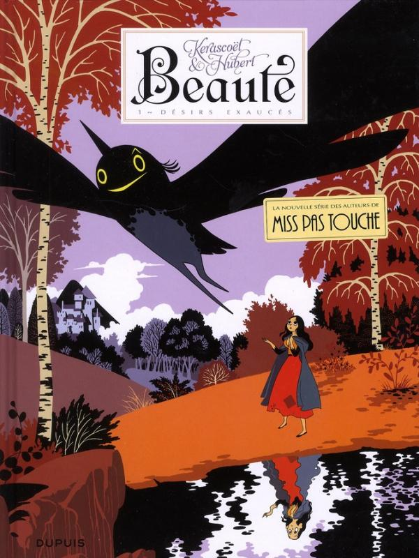 BEAUTE - TOME 1 - DESIRS EXAUCES