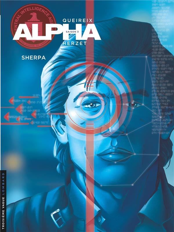 ALPHA - TOME 16 - SHERPA