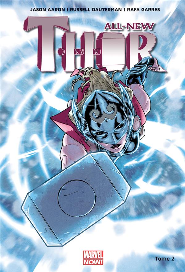 ALL-NEW THOR T02