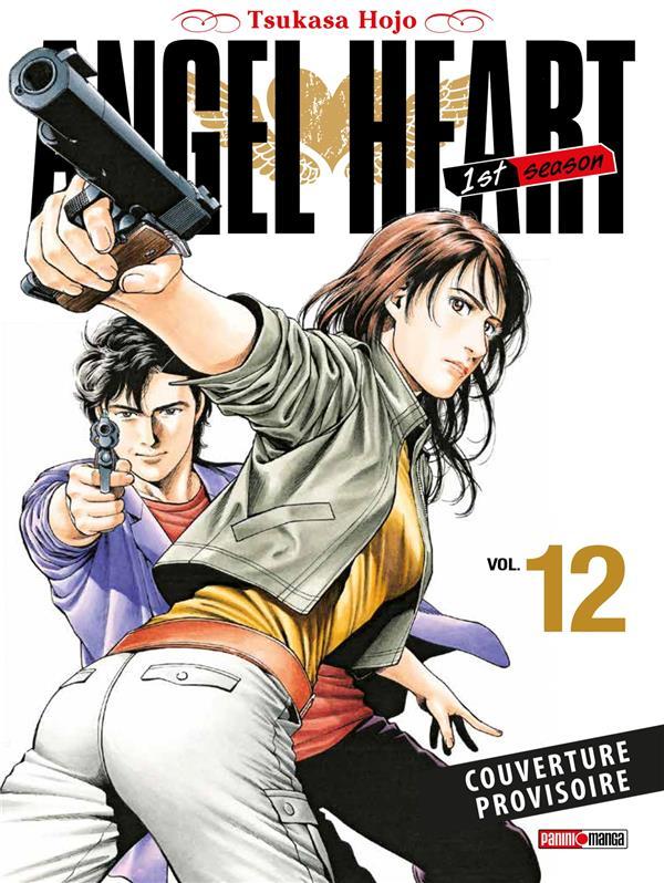 ANGEL HEART SAISON 1 T12 (NOUVELLE EDITION)