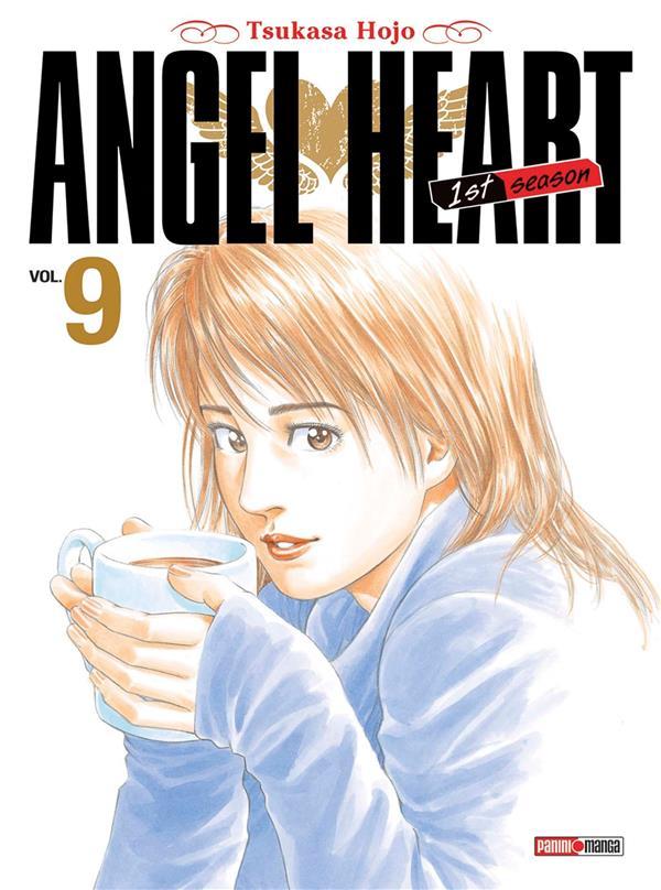 ANGEL HEART SAISON 1 T09 (NOUVELLE EDITION)
