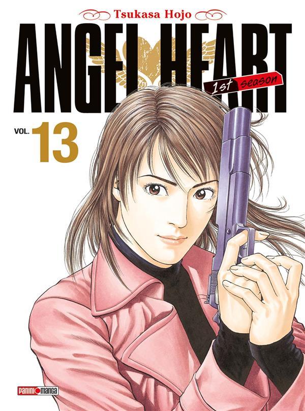 ANGEL HEART SAISON 1 T13 (NOUVELLE EDITION)