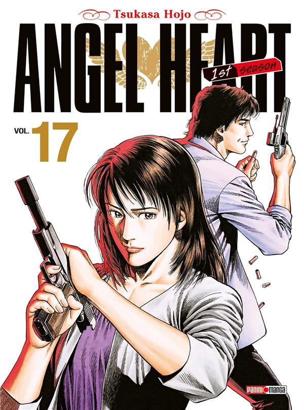 ANGEL HEART SAISON 1 T17