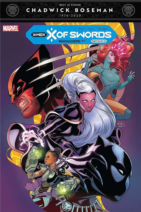 X-MEN : X OF SWORDS T02 (EDITION COLLECTOR)