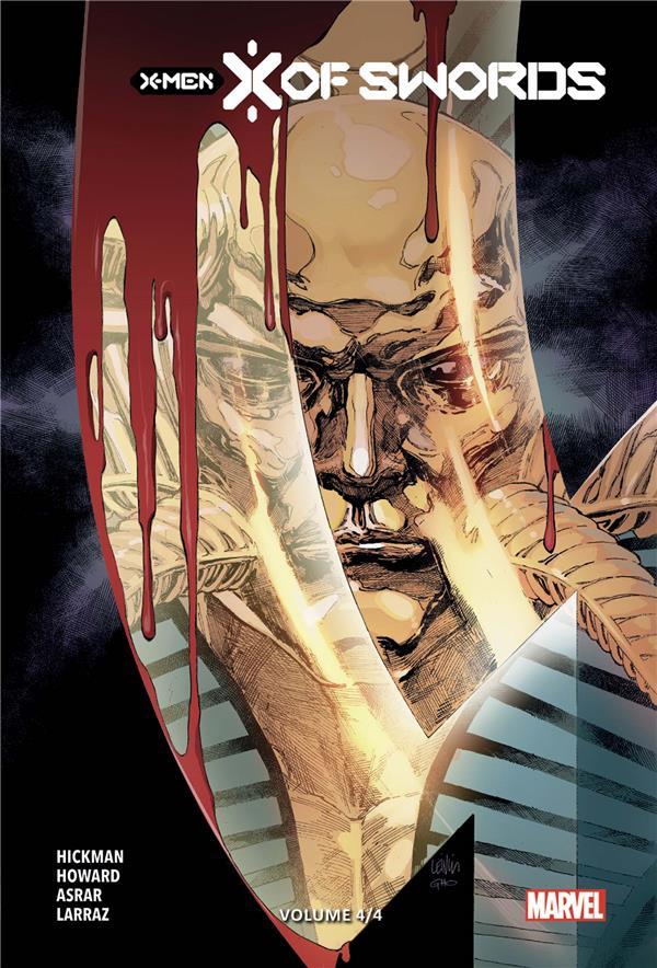 X-MEN: X OF SWORDS T04 (EDITION COLLECTOR)