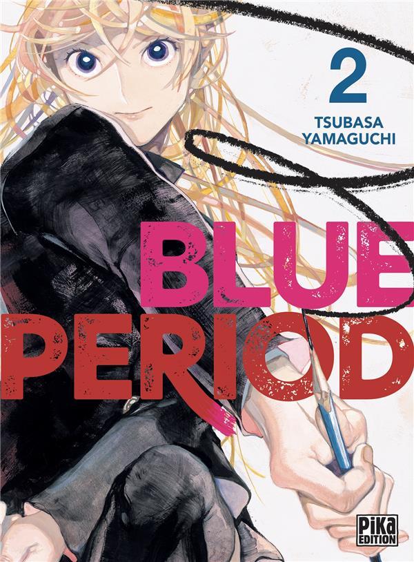 BLUE PERIOD T02