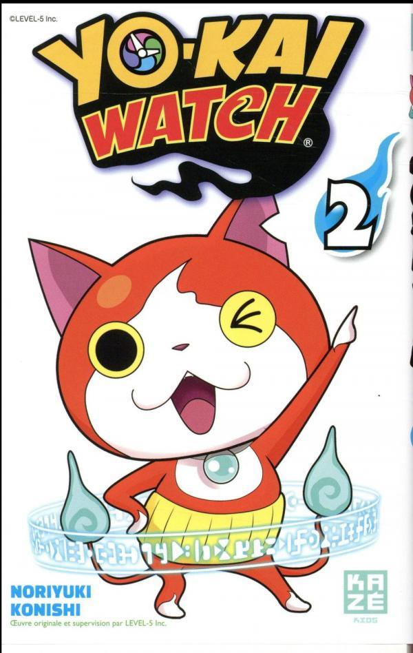 YO-KAI WATCH T02