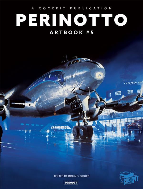 ARTBOOK PERINOTTO T5