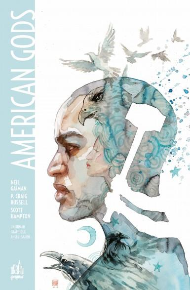 AMERICAN GODS - TOME 3
