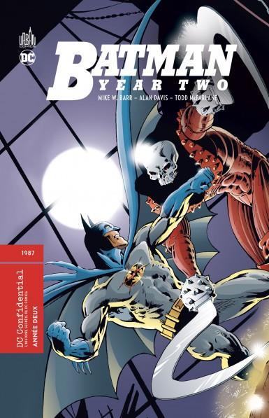 BATMAN - ANNEE DEUX