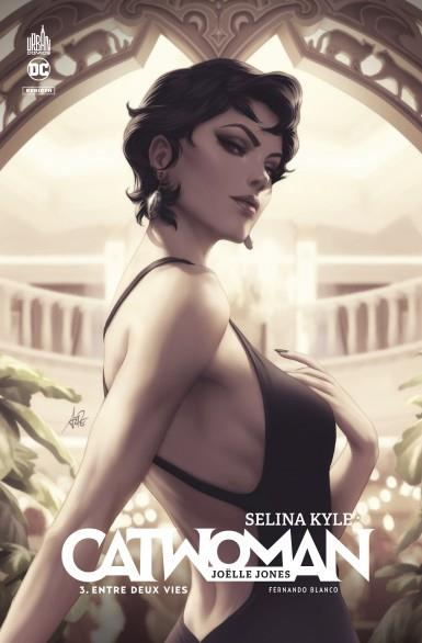 SELINA KYLE : CATWOMAN  - TOME 3