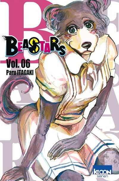 BEASTARS T06 - VOL06