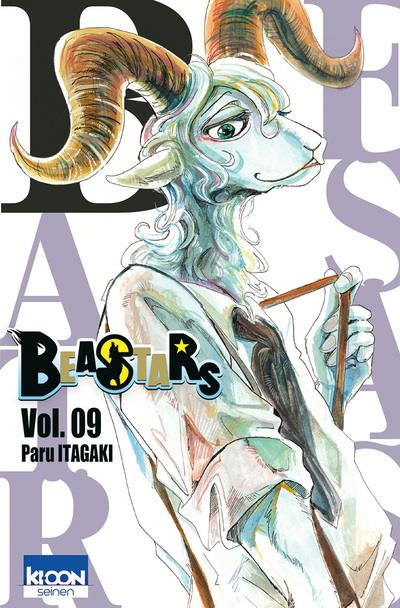 BEASTARS T09 - VOL09
