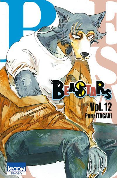 BEASTARS T12 - VOL12