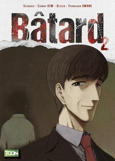 BATARD T02 - VOL02