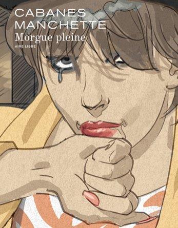 MORGUE PLEINE / EDITION SPECIALE, TIRAGE DE TETE
