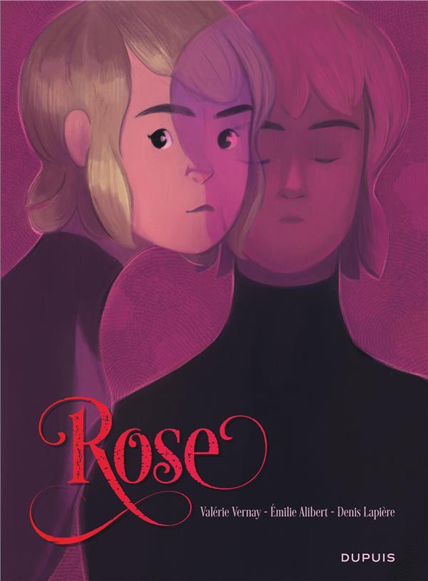 ROSE - RECIT COMPLET