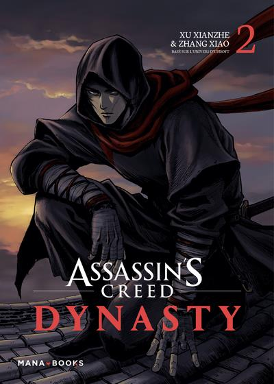 ASSASSIN'S CREED DYNASTY T02 - VOL02