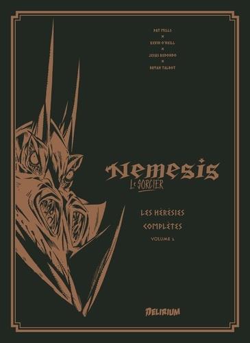 NEMESIS - LES HERESIES COMPLETES VOL. 2